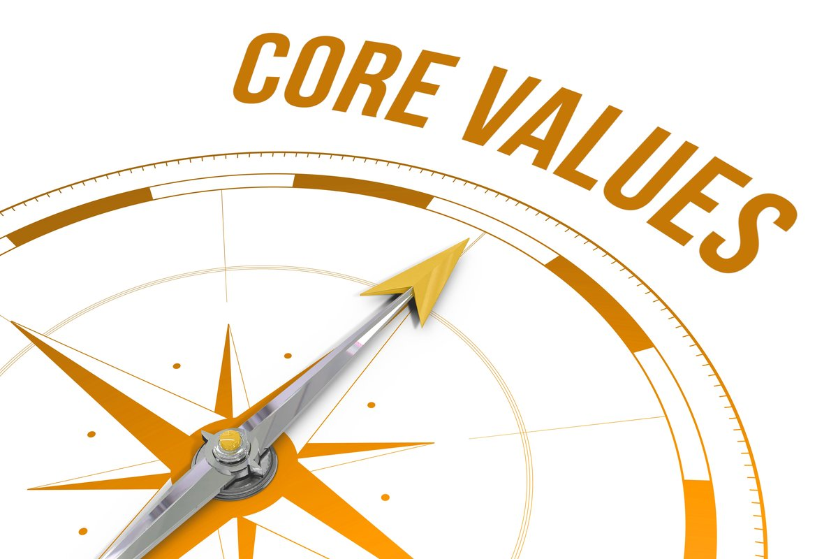 Every member of IAXN is committed to 5 core values